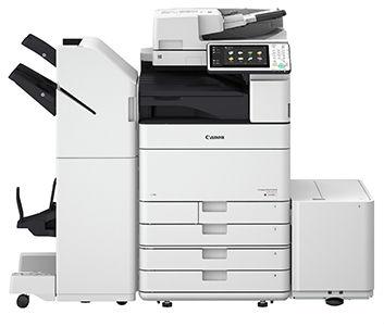复印机复合机
